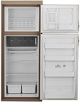 Dometic DM2652RB Americana Double Door RV Refrigerator - 2-Way, 6 Cubic Ft