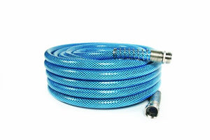 "Camco 22853 Premium Drinking Water Hose (5/8""ID x 50') - Lead Free"
