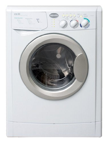 Splendide WD2100XC White Vented Combo Washer/Dryer