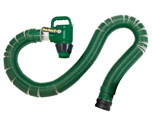 Lippert 359724 Waste Master 20' Extension RV Sewer Hose Management System