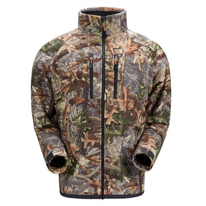 Full Rut Jacket