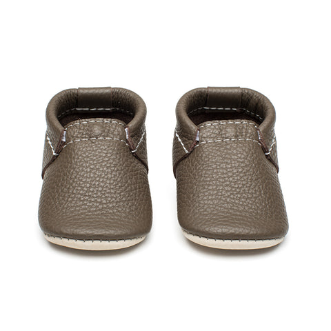 Earth Mini Shoe - Size 4 (12-18m)