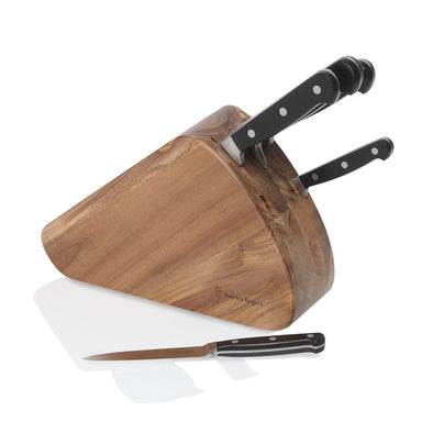 Provincial 6 Piece Knife Block