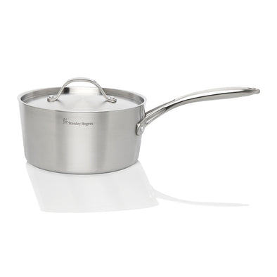 Conical TRI-PLY Saucepan 20cm