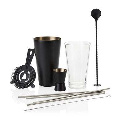 Cocktail Set 10 Piece