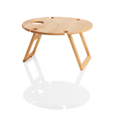 Travel Picnic Table Round
