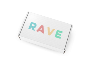 Ultimate rave box