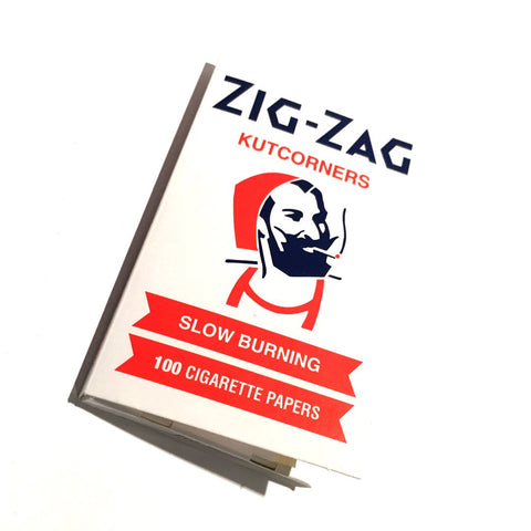 Zig Zag Slow Burning Rolling Papers