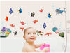 Image of FINDING NEMO  Nursery / kids Removable wall decals Wall Sticker
