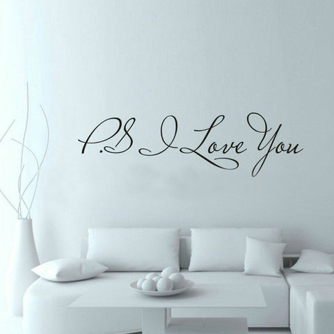 Wall Art Decal Home Decor