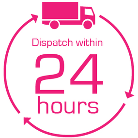 Image of *Dispatch within 24 hours