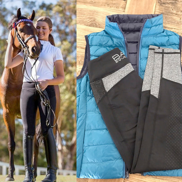 BARE Equestrian for Christmas - The Perfect Gift!