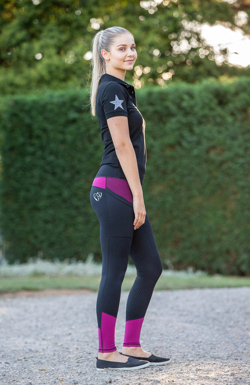 BARE Performance Tights - Grand National