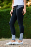 BARE Performance Tights - Houndstooth
