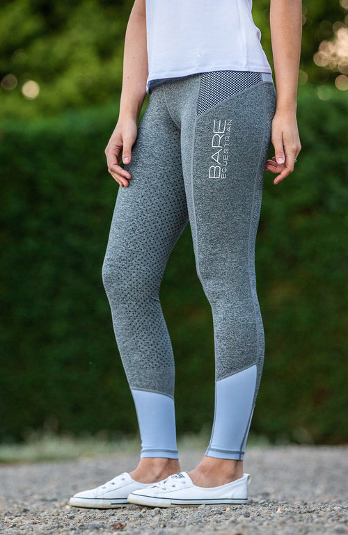 Youth Performance Tights - Dreamy