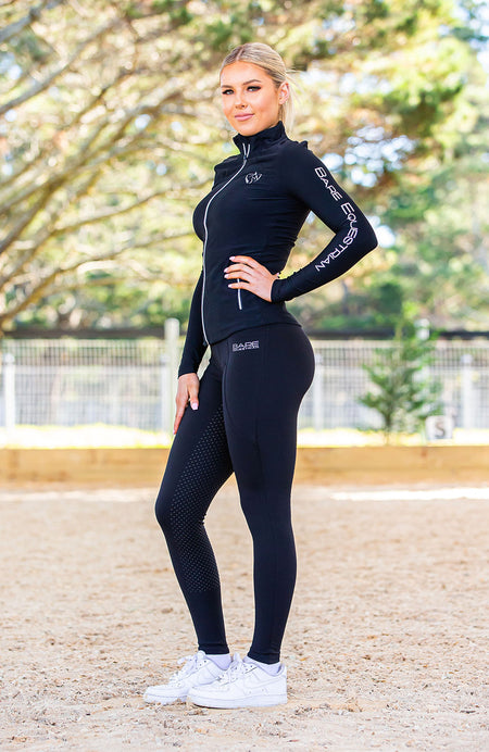 BARE Performance Tights - Pop