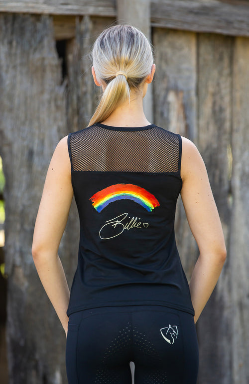 BARE 'Billie Tank' - All Proceeds to Charity