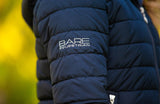 BARE Winter Series - Marni Jacket - Navy