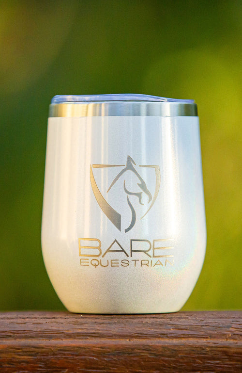 BARE Thermal Tumbler - Snow White