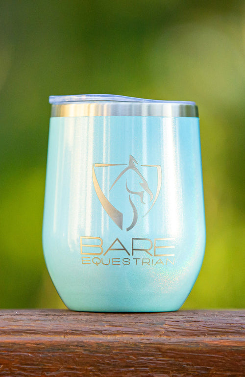 BARE Thermal Tumbler - Glacier Blue