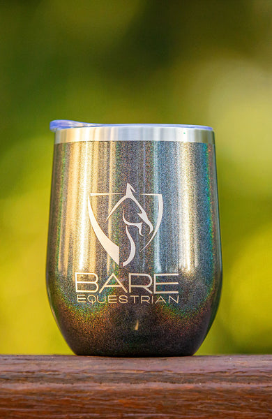 BARE Thermal Tumbler - Cosmic Black
