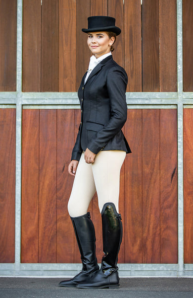 BARE Competition Wear - Stone Competition Tights