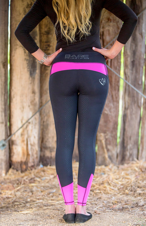 BARE Performance Tights - Miami