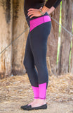 BARE Performance Riding Tights - Miami