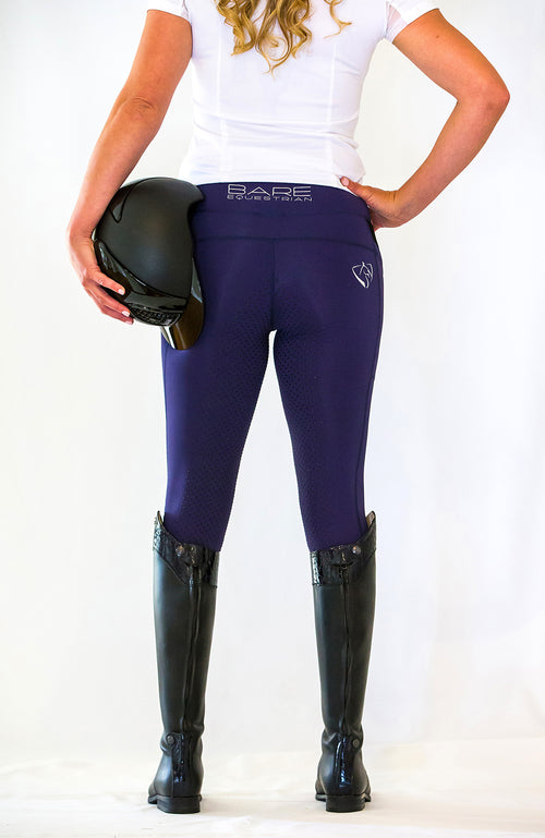 BARE Performance Tights - Ocean