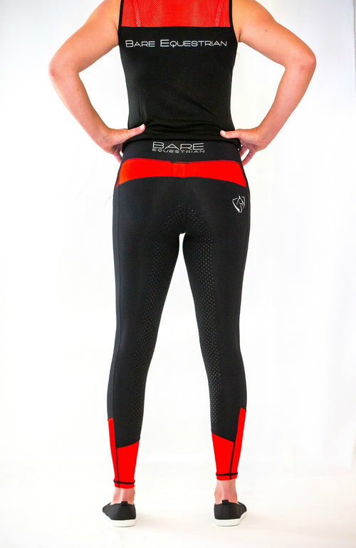 BARE Performance Tights - Marley