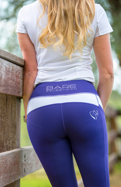 BARE Performance Tights - Queen B