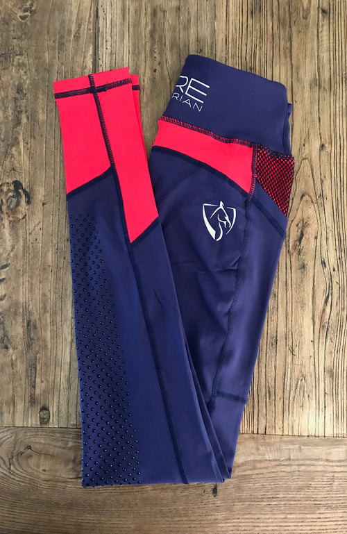 Youth Performance Tights - TANGO