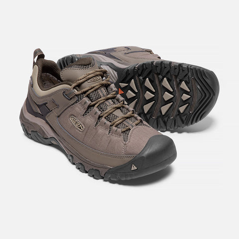 KEEN - TARGHEE EXP WP LOW - HIKING BOOT