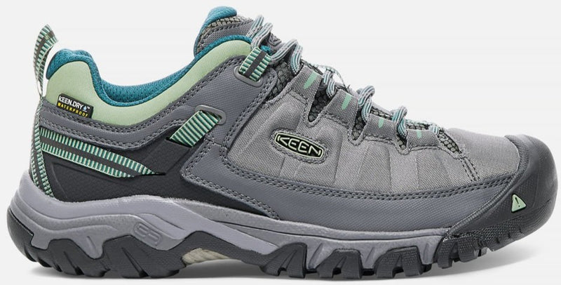 KEEN - TARGHEE EXP WP LOW - HIKING
