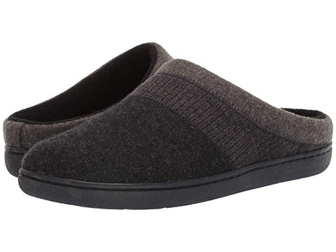 TEMPER-PEDIC - TONY - SLIPPER - UNISEX