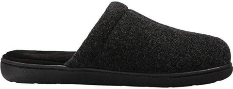 TEMPUR-PEDIC - GERRARD - CHARCOAL - SLIPPER