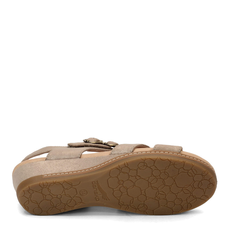 DANSKO-ANGELA SAND METALLIC