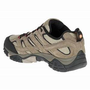 MERRELL - MOAB 2 WP - LOW HIKER