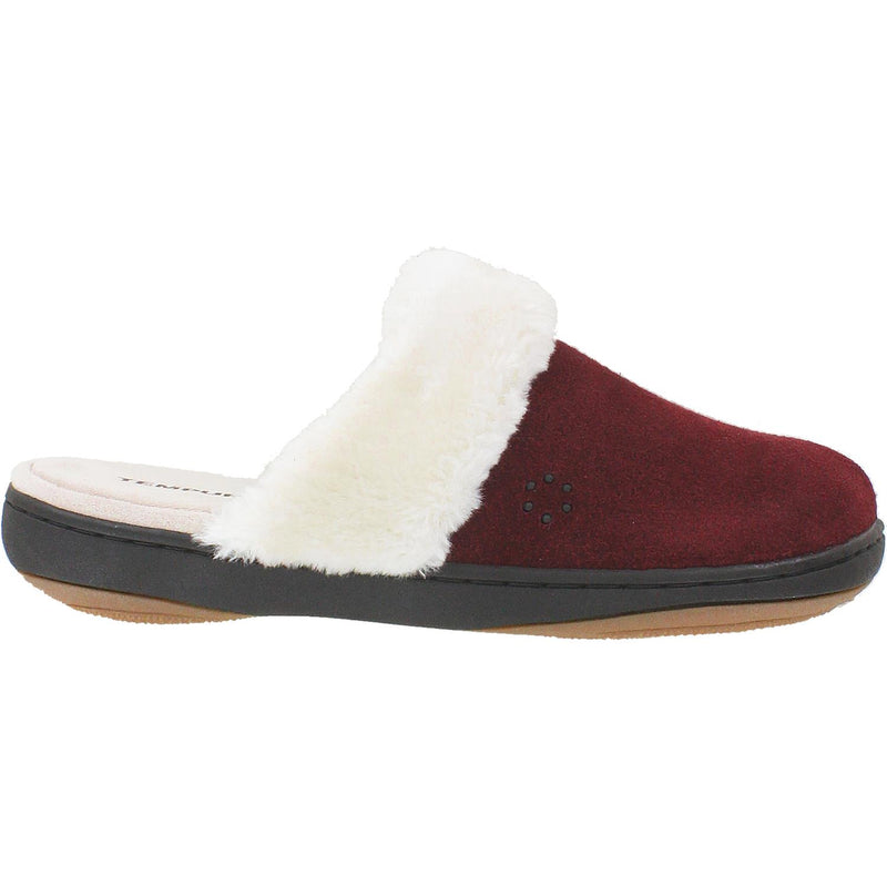 TEMPUR-PEDIC - KENSLEY CLOG SLIPPER