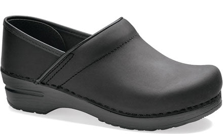 Dansko - Professional Black Oiled