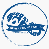 Generations Family Footwear