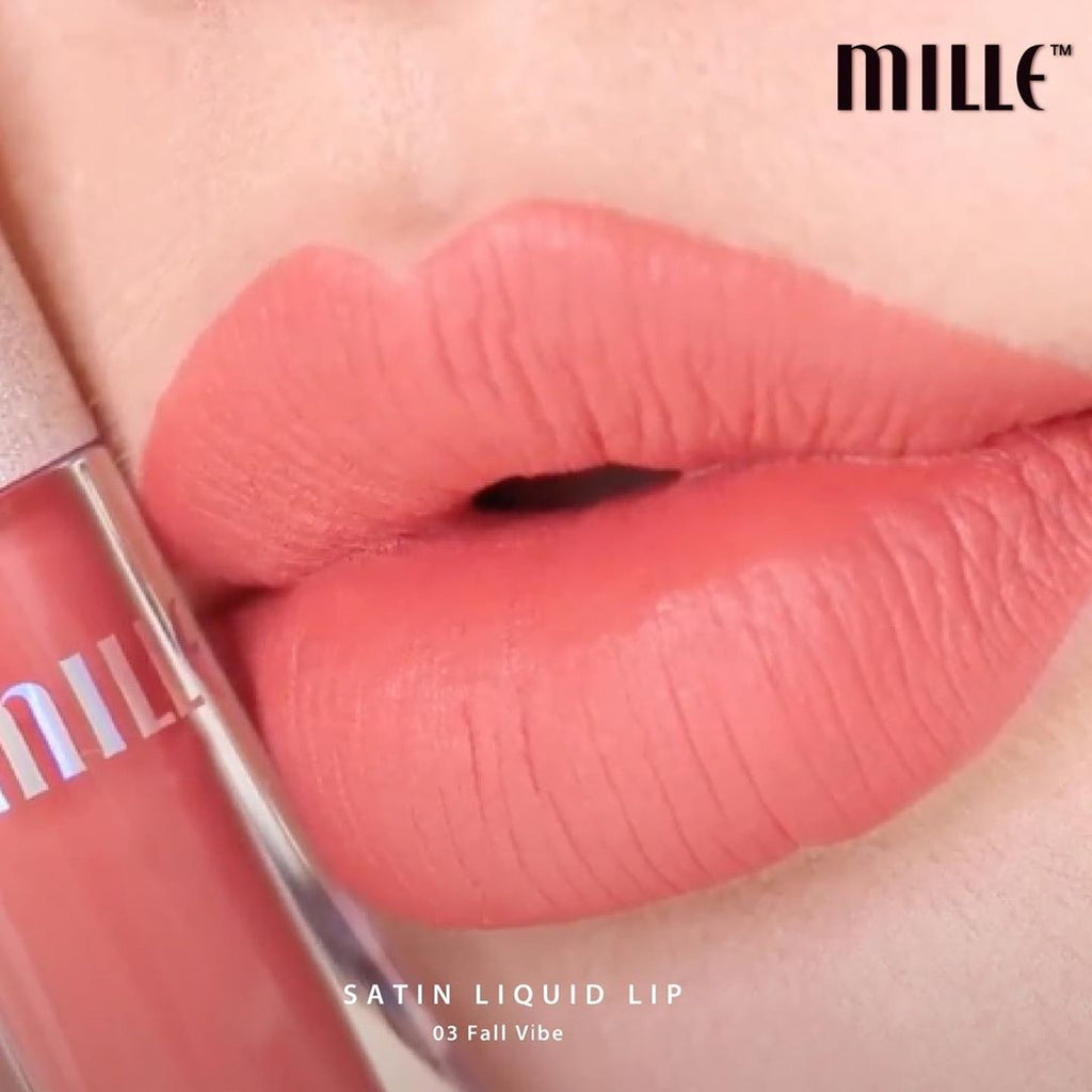 MILLE CRYSTAL REFLECTION SATIN GLAZE LIP 1.7 ML.