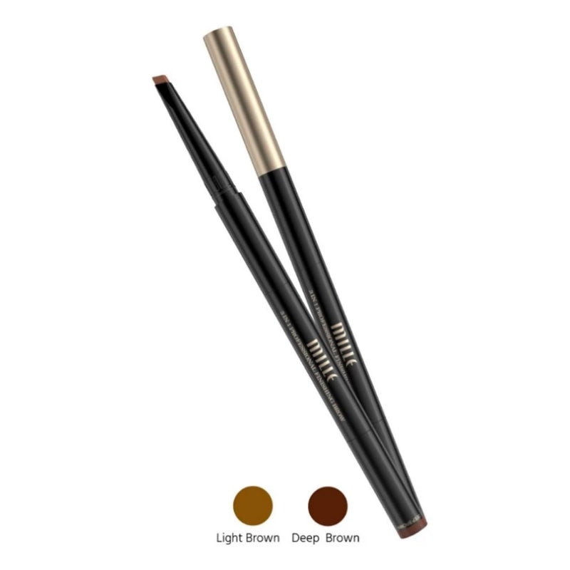 MILLE 3 in 1 Professional Finishing Brow