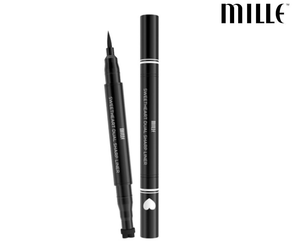 MILLE Sweetheart Dual Sharp Liner