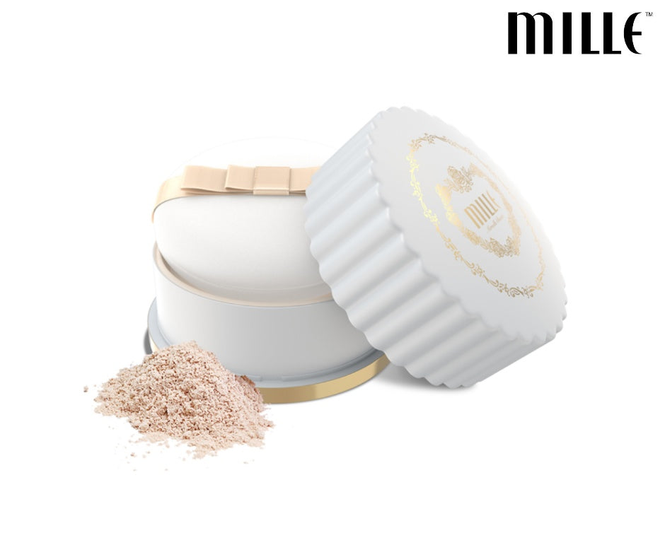 MILLE Translucent Loosed Powder