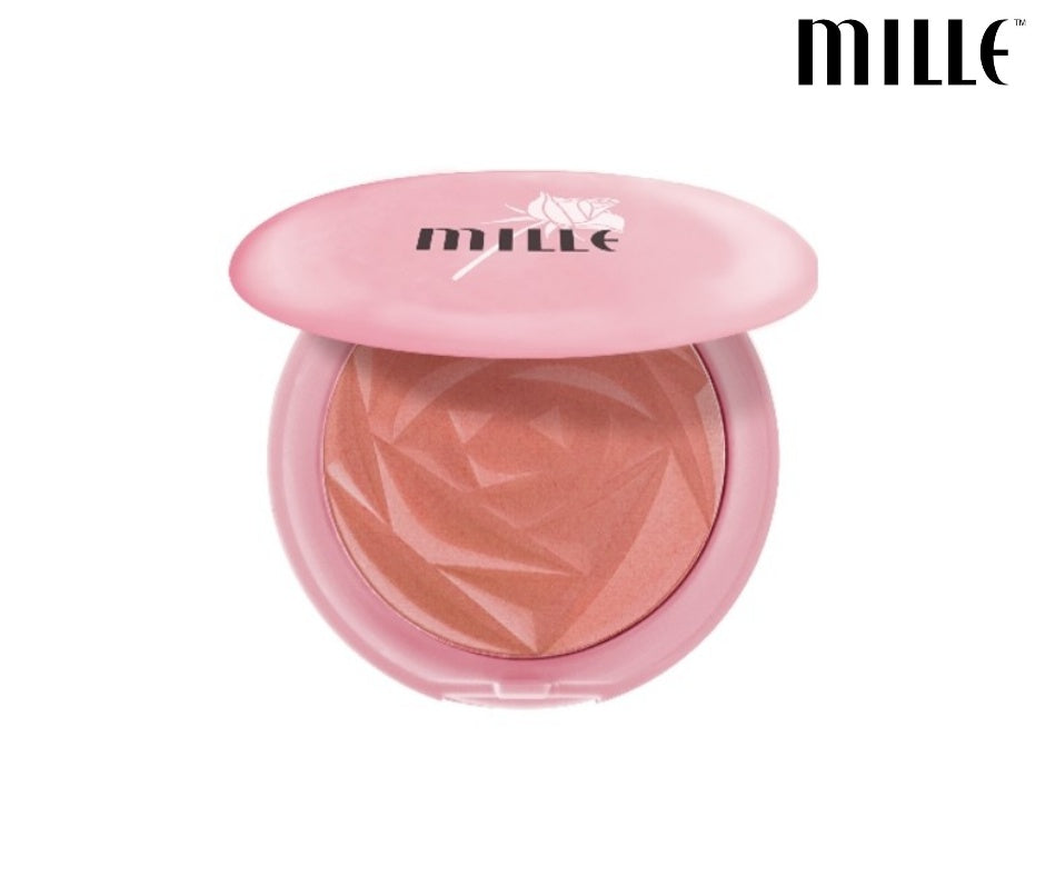 Versailles Rosy Blusher #Victoria Rose