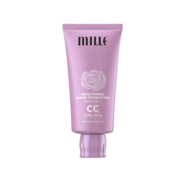 CC Brigtening Serum Foundation SPF36 PA++