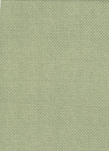 Green Dots Fabric - Fat Quarter