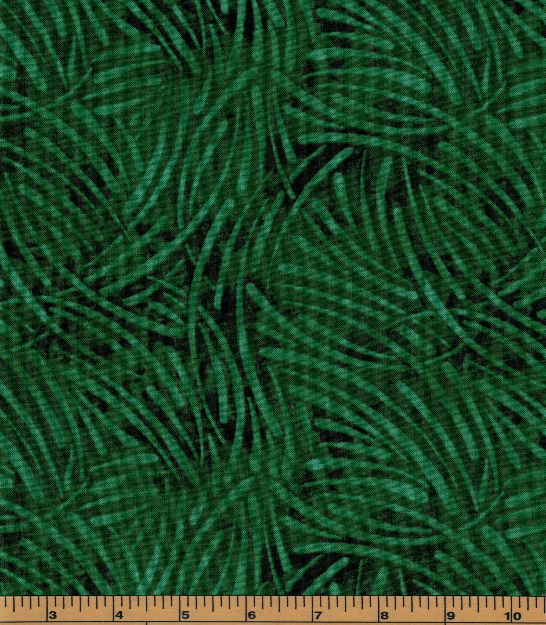 Green Grass Fabric - Fat Quarter