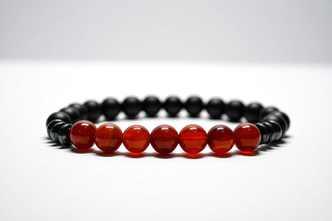 Red Agate - Mutual Boutique